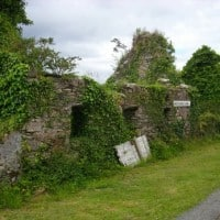 Walking in Ireland, off the beaten track