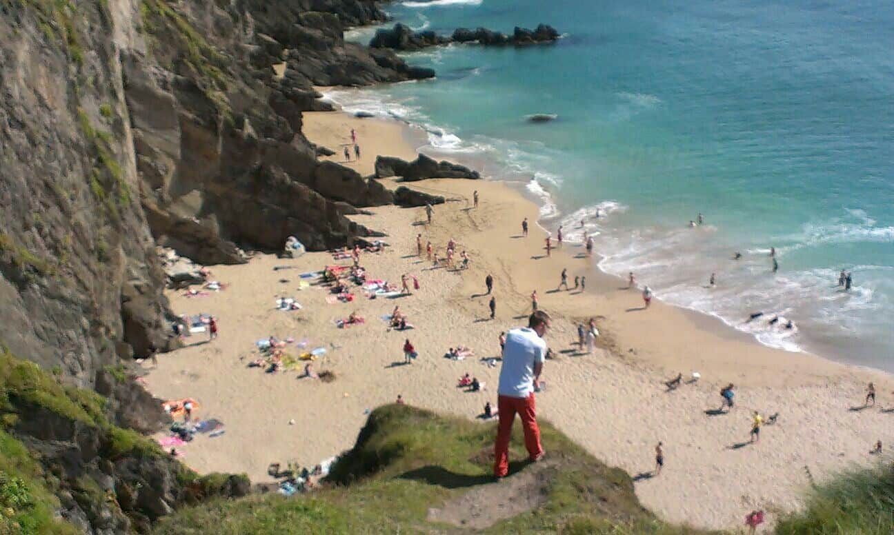 Beaches In Kerry Kerry Experience Tours
