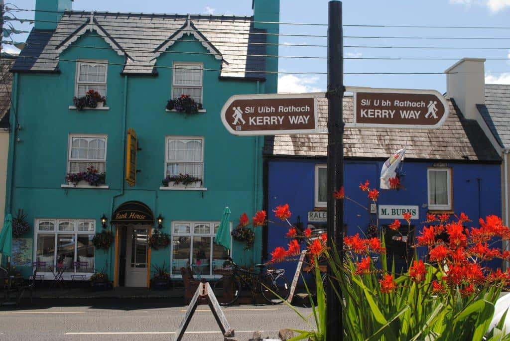1000  images about Sneem, Papa Kirby's birthplace on Pinterest