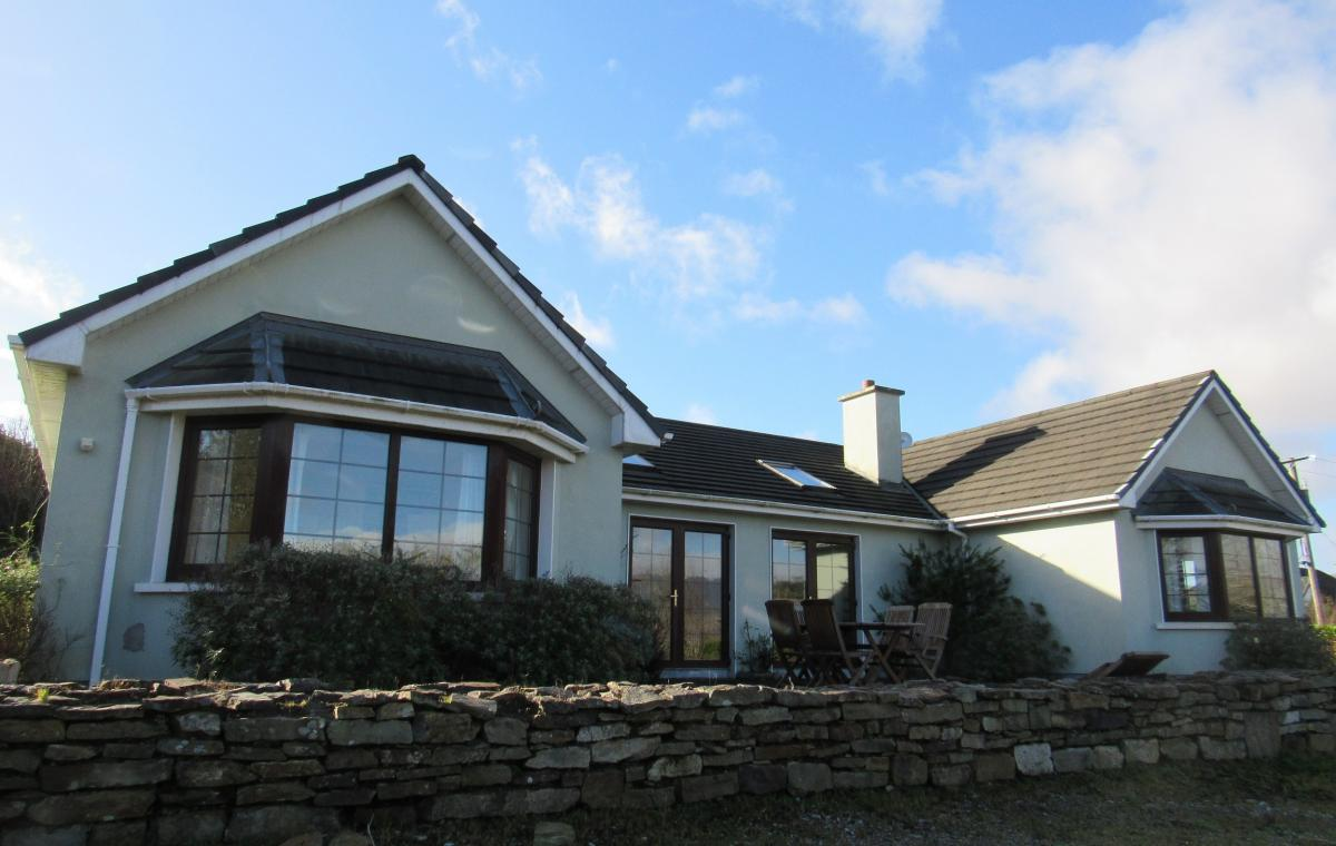 Vacation Rental in Sneem on the Ring of Kerry