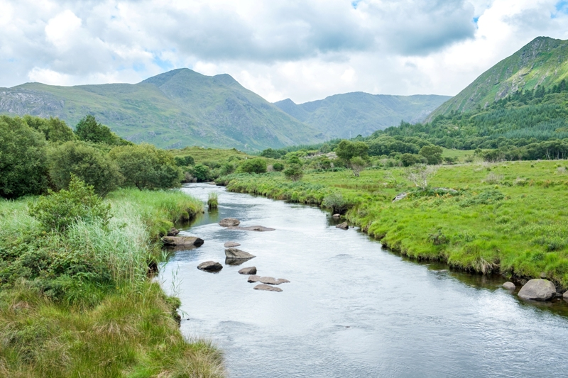 County Kerry off the beaten track