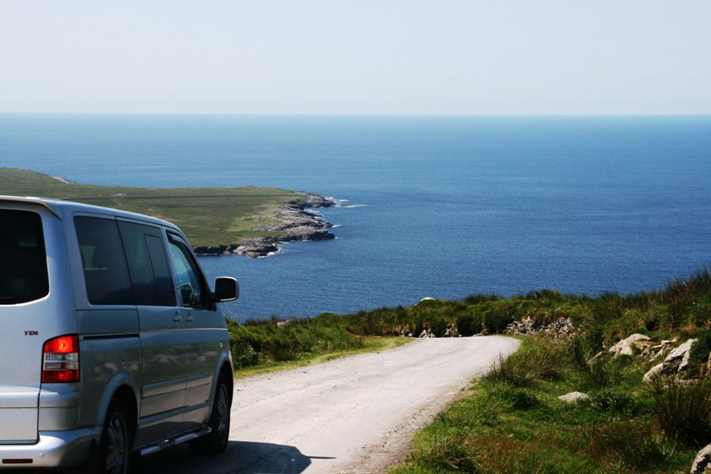 Undiscovered Ring of Kerry Tour